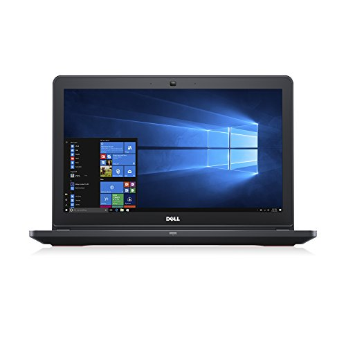 Dell Inspiron i5577-5328BLK-PUS,15.6″ Gaming Laptop,(Intel Core i5 (up to 3.5 GHz),8GB,1TB HDD),NVIDIA GTX 1050
