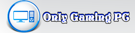 Only Gaming PCs Logo