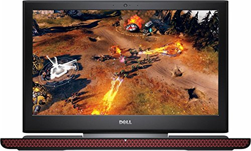 Dell Inspiron 15 7000 Series Gaming Edition 7567 15.6-Inch Full HD Screen Laptop – Intel Core i5-7300HQ,