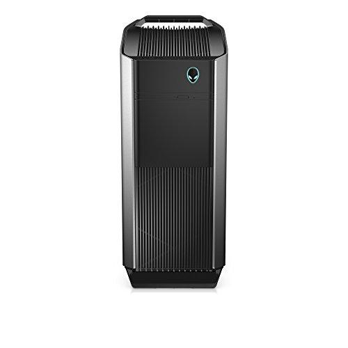 Alienware Aurora R7 – 8th Gen Intel Core i7 – 16GB Memory – 256GB SSD + 2TB Hard Drive –