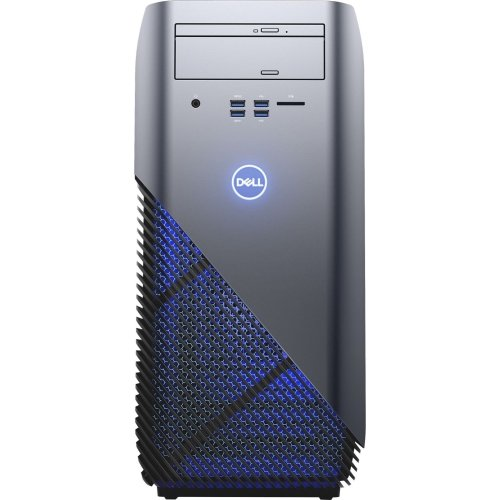 Dell Inspiron Gaming Desktop i5675 AMD Ryzen(TM) 3 1200 Processor, 8GB DDR4 2400MHz, 1TB 7200 rpm SATA HDD,