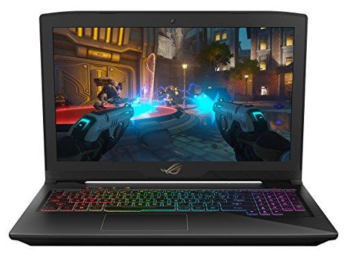 """ASUS ROG STRIX Gaming Laptop, GTX 1050 4GB, Intel Core i7, 15.6"""" IPS-Type FHD Display,"""