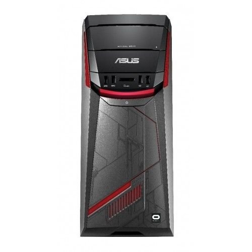 Asus Gaming Desktop | Intel Core i5-6400 Quad-Core | NVIDIA GeForce GTX 1060 | 8GB RAM | 1TB HDD | DVD +/-RW | Windows 10 Home (Certified Refurbished)