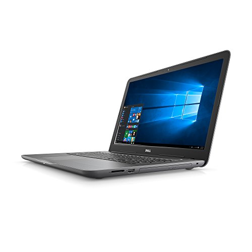 Dell Gaming Inspiron 17.3″ FHD Laptop (7th Generation i7, 16GB RAM, 2 TB HDD) (i5767-6370GRY)