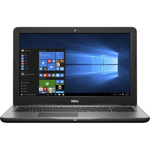 Newest Dell Inspiron 5000 Flagship High Performance 15.6 inch Full HD Gaming Laptop PC, AMD A10-9630P Quad-Core,
