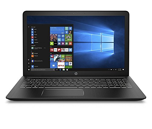 2018 HP Pavilion 15 15.6″ FHD IPS Gaming Laptop Computer, Intel Quad-Core i7-7700HQ up to 3.8GHz,