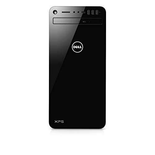 Dell XPS 8930 Tower Desktop – 8th Gen. Intel Core i7-8700 6-Core up to 4.60 GHz,