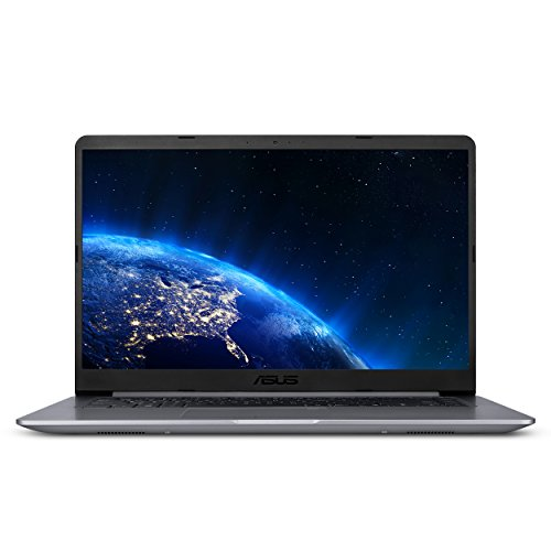 ASUS VivoBook F510UA FHD Laptop, Intel Core i5-8250U, 8GB RAM, 1TB HDD, USB-C, NanoEdge Display,