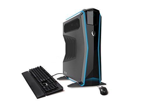 ZOTAC GAMING MEK1 GAMING PC GeForce GTX 1070 Ti Intel Core i7 16GB DDR4 RAM 240GB NVMe SSD 1TB HDD Windows 10 –