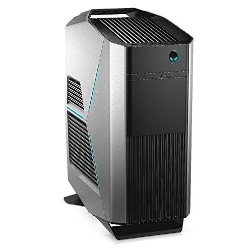 Dell Alienware Aurora R5 Gaming Desktop PC – Intel Core i7-6700 3.4GHz, 16GB, 2TB HDD + 256GB SSD,