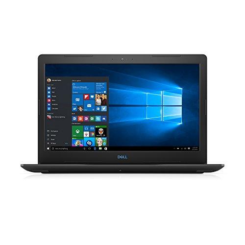 Dell Gaming Laptop – 15″ FHD, 8th Gen Intel Core i7-8750H CPU, 16GB RAM, 256GB SSD+1TB HDD,
