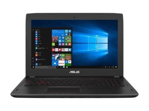 2018 ASUS 15.6″ Full HD High Performance Gaming Laptop | Intel Quad Core i7-7700HQ | NVIDIA GeForce GTX 1050 4GB | 256GB M.2 SSD + 1TB HDD | 16GB DDR4 RAM | Backlit Keyboard | Windows 10 Home