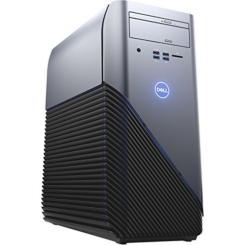 Dell Inspiron 5675 VR Gaming Desktop PC – AMD Ryzen 7 1700 X 3.4GHz, 12GB,