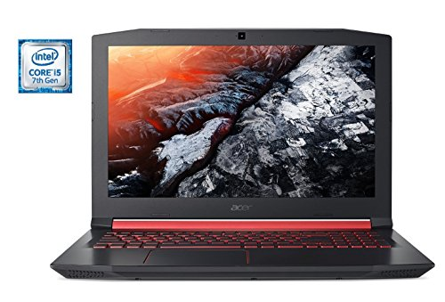 2018 Flagship Premium Newest Acer Nitro 5 15.6 Inch FHD IPS Gaming Laptop (Intel Core i5-7300HQ 2.50GHz,