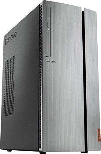 Newest Premium Lenovo IdeaCentre 720 Gaming Desktop, 8 Core AMD Ryzen 7 1700 Up to 3.7GHz (beat i7-7700k),