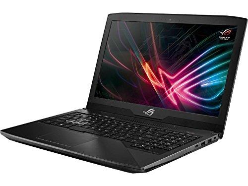 ASUS GL503VM-IH73 15.6″ i7-7700HQ (2.80 GHz) GTX 1060 16GB RAM 128GB SSD 1 TB HDD Windows 10 Home 64-Bit Gaming Laptop