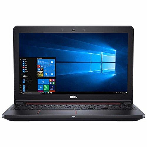 2018 Flagship Dell Inspiron 15.6″ Full HD VR Ready Gaming Laptop, Intel Quad-Core i5-7300HQ 16GB DDR4 256GB SSD 4GB NVIDIA GeForce GTX 1050 Backlit Keyboard 802.11ac Bluetooth HDMI Webcam Win 10