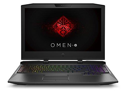 OMEN X by HP 17-inch Gaming Laptop, Intel Core i7-7820HK Processor, NVIDIA GeForce GTX 1080 8 GB,