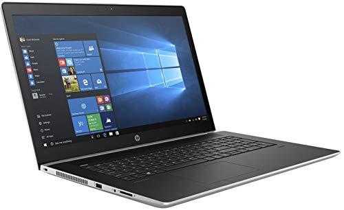 HP ProBook 470 G5 17.3″ HD(1600X900) Gaming Laptop, 8th Gen Quad-Core i7 8550U Upto 4.0GHz,