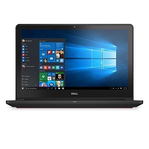 2016 Dell Inspiron 15.6″ Full HD Gaming Laptop PC, Intel i7-6700HQ Quad-Core Processor, NVIDIA GeForce GTX 960M 4GB GDDR5,