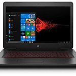 HP Omen 17.3″ Gaming Laptop, Full-HD Display, Intel Core i7-7700HQ Quad-Core, NVIDIA GTX1070 8GB, 16GB DDR4,