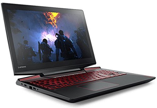 Lenovo Legion Y720 Gaming Laptop, 15.6″ Full HD, Intel Core i7-7700HQ Processor, 16GB DDR4 RAM,
