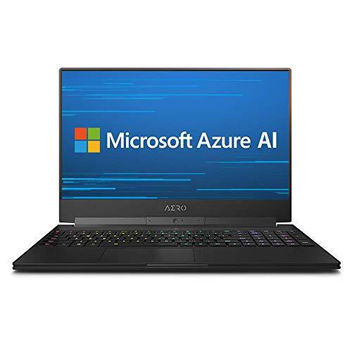 GIGABYTE AERO 15-X9-9RT4K5MP 15″ Thin Bezel UHD Auo IPS Adobe RGB 100%, i9-8950HK, NVIDIA GeForce RTX 2070,
