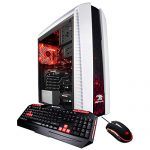 iBUYPOWER Enthusiast Gaming Computer Desktop PC N27W 072A (AMD Ryzen 3 1200 3.1 GHz, NVIDIA GeForce GT 1030 2GB,