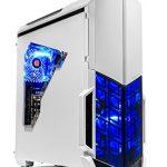 SkyTech Archangel VR Ready Gaming Computer Desktop PC – Ryzen 2600, AMD RX 580 4GB,