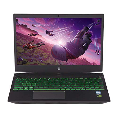 2019 HP Pavilion 15.6″ FHD Gaming Laptop Computer, 8th Gen Intel Quad-Core i5-8300H Up to 4.0Ghz(Beat i7-7700HQ),