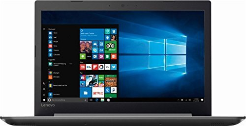 2018 Newest Lenovo Ideapad 15.6″ HD Premium High Performance Laptop, AMD Quad-core A12-9720P processor 2.7GHz,