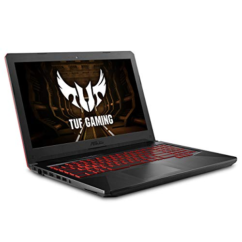 "ASUS TUF Gaming Laptop FX504 15.6"" 3ms Full HD IPS-level, Intel Core i5-8300H Processor, NVIDIA GeForce GTX 1060,"