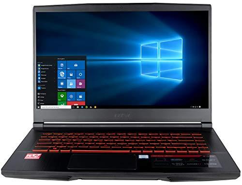 CUK GF63 8RD Thin & Light Gaming Laptop (8th Gen Intel Core i7-8750H, 16GB DDR4 RAM,