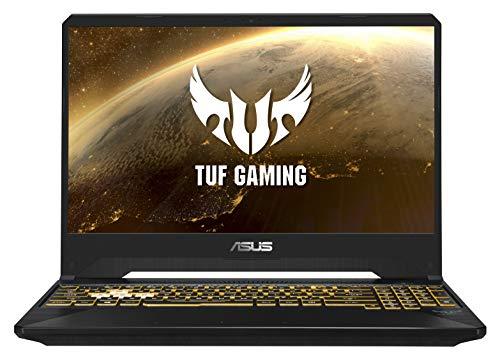 """ASUS TUF (2019) Gaming Laptop, 15.6"""" 120Hz Full HD IPS-Type, AMD Ryzen 7 3750H, GeForce GTX 1660 Ti,"""