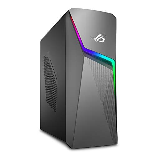 ASUS ROG Strix GL10CS Gaming Desktop PC, Intel Core i7-8700, GeForce GTX 1050, 8GB DDR4 RAM,