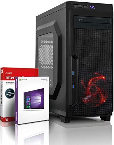 Shinobee SSD Ultra 8-Core Gaming PC/Multimedia Desktop Computer – FX 8350 8 x 4.20 GHz –