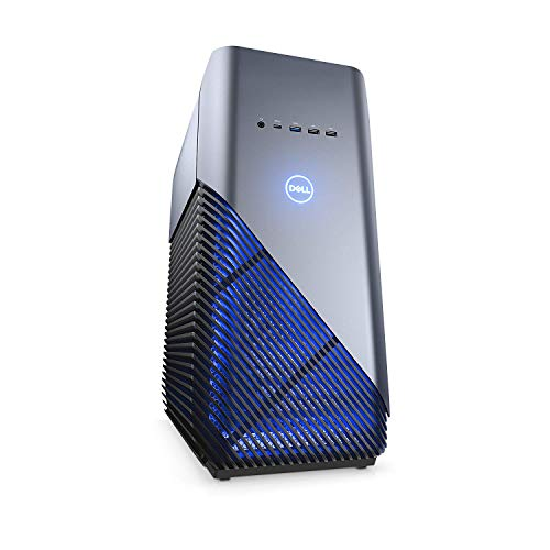 2019 Newest Premium Dell Gaming Desktop 8th Gen. Intel Core i5-8400 2.8GHz, 8GB DDR4 Memory,