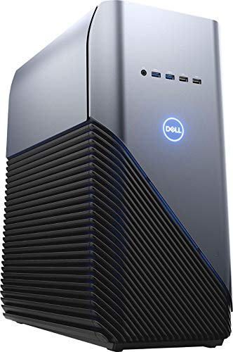 Dell Inspiron High Performance Gaming Desktop, AMD 8-Core Ryzen 7 2700X up to 4.3GHz, 16GB DDR4,