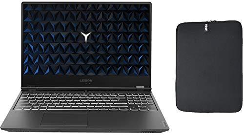 Lenovo Legion Y540 15.6″ FHD IPS Gaming Computer PC, Intel 6-Core i7-9750H, 32GB RAM, 1TB PCIe SSD, NVIDIA GeForce GTX 1650 4GB, Backlit Keyboard, Windows 10,