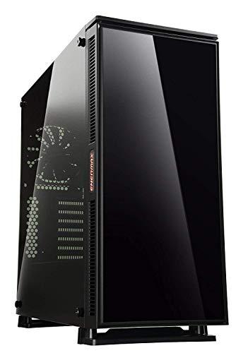 AVGPC Quiet Sequence Gaming PC Intel 9400F 6 Cores 4.1 GHz Turbo, 16GB DDR4, GeForce GTX 1650 4GB, 240GB SSD, 1TB HDD, WiFi (Renewed)