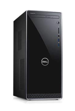 Latest_Dell Inspiron High Performance Desktop,eighth Skills Intel Core i5-8400 Processor,12GB RAM,1TB Hard Pressure+128GB SSD,DVD R/W,WiFi+Bluetooth, HDMI, Dwelling windows 10
