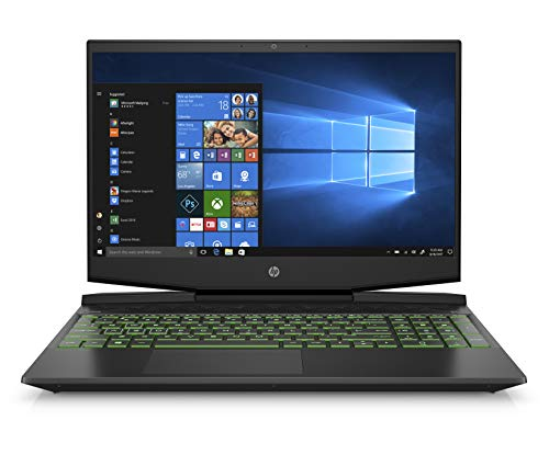 HP Pavilion Gaming 15-Fade Pc, Intel Core i5-9300H, NVIDIA GeForce GTX 1650, 12GB RAM, 512GB SSD, Residence windows 10 (15-dk0042nr, Dim)