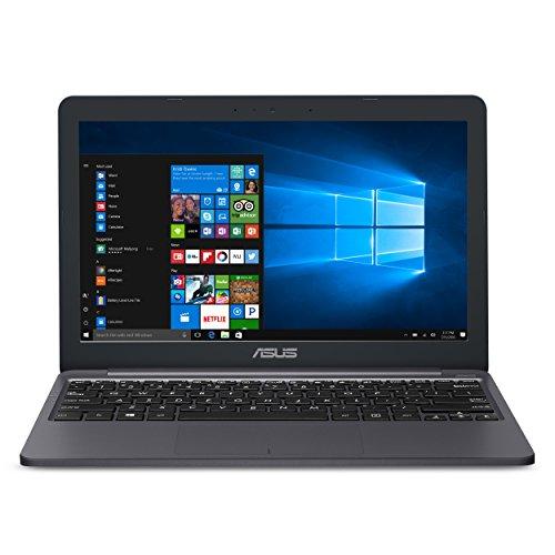 "ASUS VivoBook L203MA Notebook computer, 11.6"" HD Visual display unit, Intel Celeron Dual Core CPU, 4GB RAM, 64GB Storage, USB-C, Windows 10 Dwelling In S Mode,"