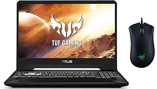 Most modern ASUS TUF 15.6″ FHD Gaming Pc laptop | AMD 2nd Gen Ryzen 5 3550H Quad-core | 8GB RAM | 512GB SSD, NVIDIA GTX 1650 | Backlit Keyboard | Integrated: Gaming Mouse | Dwelling windows 10