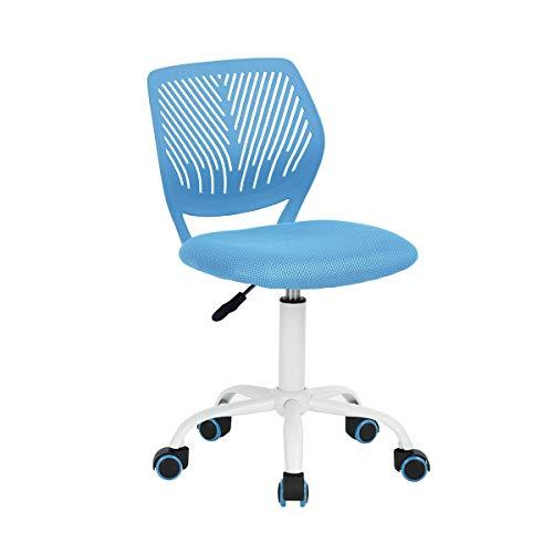 Dorafair Widespread Desk Chair Adjustable Desk Location of job Swivel Chair Pc Gaming Desk Chair Residence Location of job Gamer Chair for Residence Location of job College Lab,