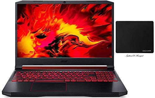 "Most standard Acer Nitro 5 15.6"" FHD Gaming Computer, Ninth Gen Intel Quad-Core i5-9300H, NVIDIA GeForce GTX 1650, 16GB RAM, 256GB NVMe SSD, WiFi 6,"
