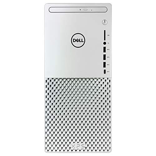 Dell_XPS 8940 Particular Edition Desktop – 10th Gen Intel Core i9-10900K 10-Core as a lot as 5.30 GHz CPU, 64GB DDR4 RAM, 1TB SSD + 1TB HDD,
