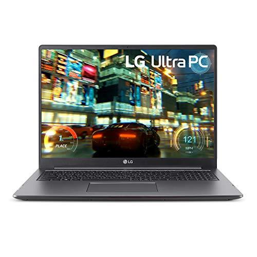 LG Ultra PC High Performance Laptop – 17″ IPS WQXGA (2560 x 1600) Reward and Intel 10th Technology Intel Core i7-10510U CPU, NVIDIA GTX1650 GDDR5 4GB,