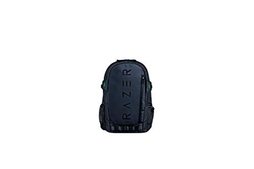 Razer Rogue v3 15.6″ Gaming Pc pc Backpack: Wander & Water Resistant Exterior – Mesh Aspect Pocket for Water Bottles – Dedicated Pc pc Compartment…