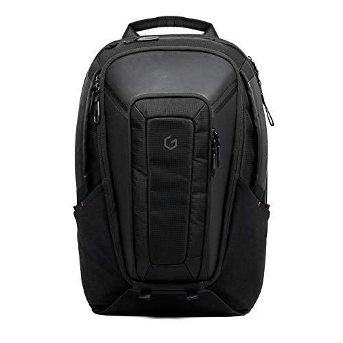 Carry+ Professional Computer Backpack 17 Bound Extraordinary Shell Protection Gaming Computer Obtain Cool Searching Water-repellent for Work/Alternate/College/College/Utilizing/Slide/Men/Females-Dusky